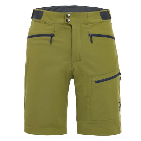 Norröna Falketind Flex1 Shorts Männer - Trekkinghose