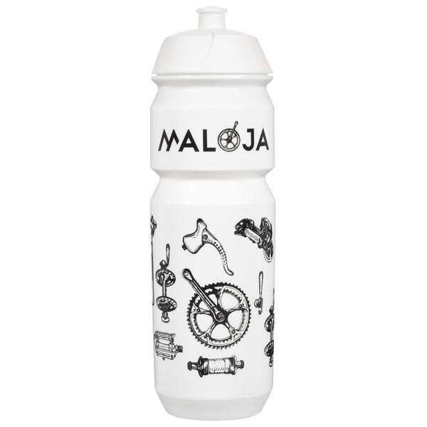 Maloja Osvald750M. Unisex - Trinkflasche
