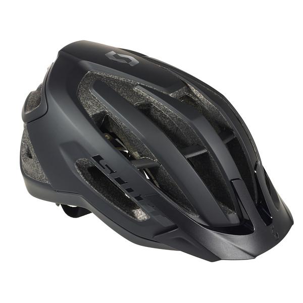 Scott Fuga Plus Unisex - Fahrradhelm