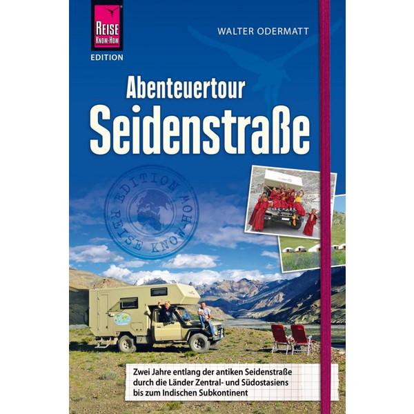 RKH Abenteuertour Seidenstraße