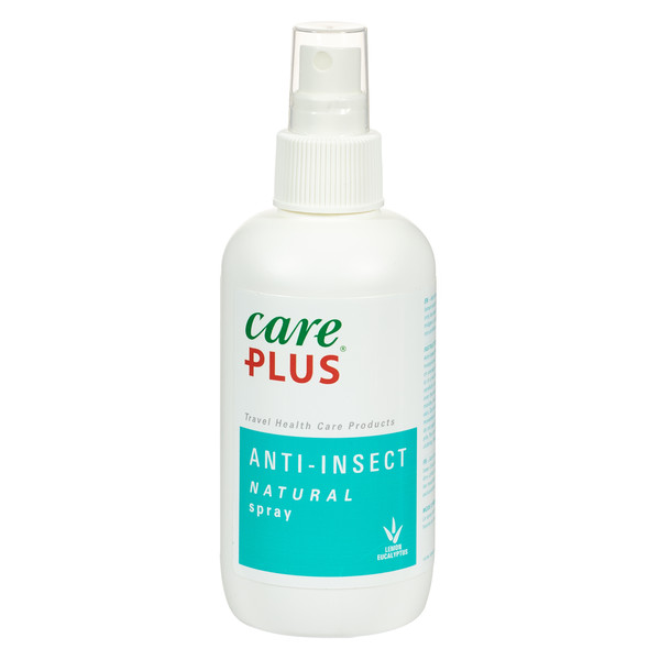 Care Plus ANTI-INSECT NATURAL 200ML AKTIONSPACK - Insektenschutz