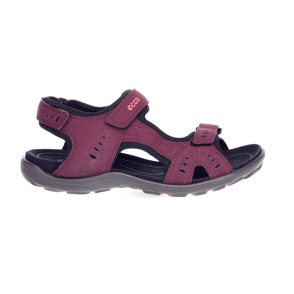 Ecco All Terraine Lite Frauen - Outdoor Sandalen