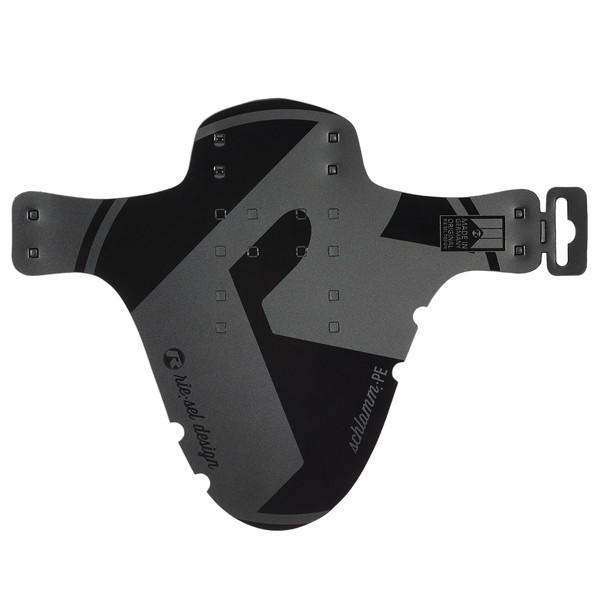 Riesel Design Schlamm:pe Unisex - Schutzblech