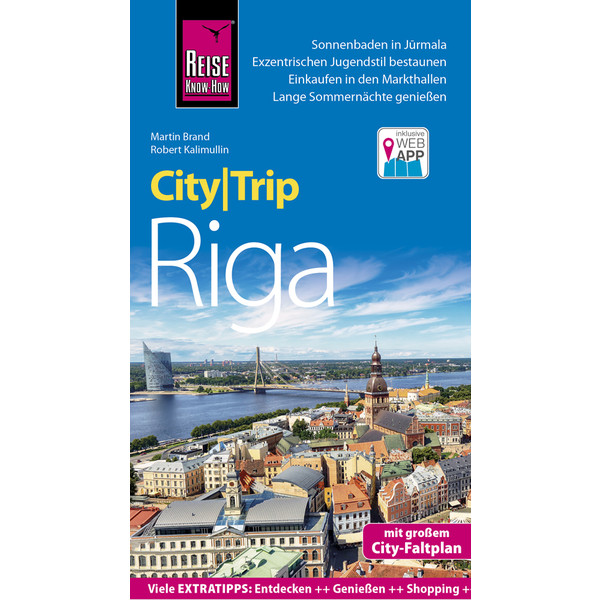 RKH CityTrip Riga