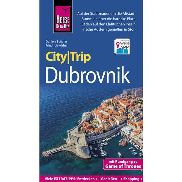 RKH CityTrip Dubrovnik
