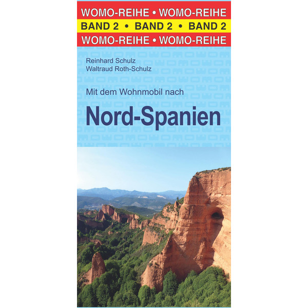 WOMO 2 Nord-Spanien