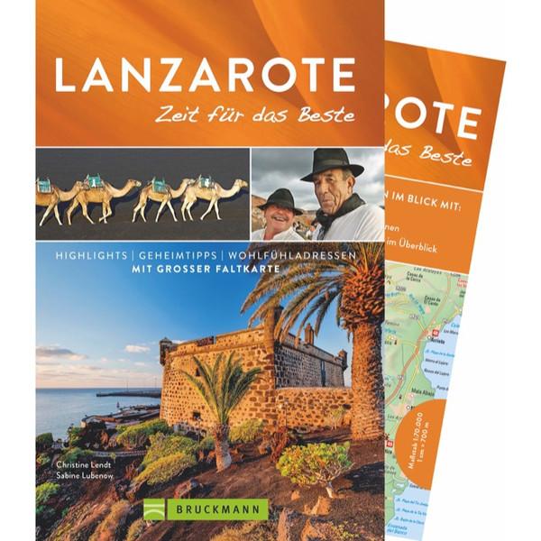 Lanzarote - Zeit für das Beste