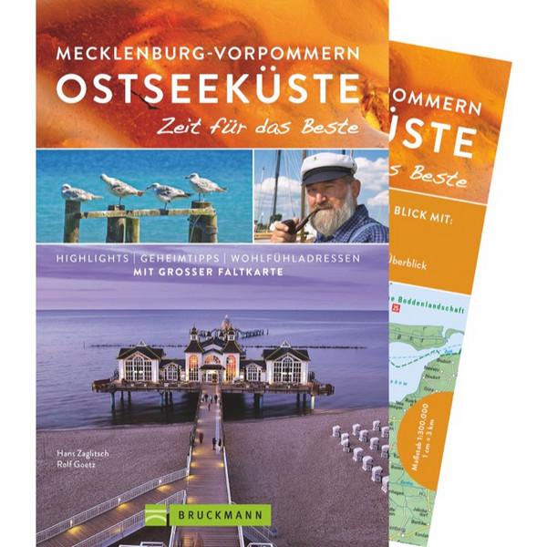 Mecklenburg-Vorpommern Ostseeküste