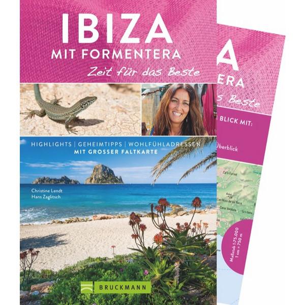 Ibiza & Formentera - Zeit für das Beste