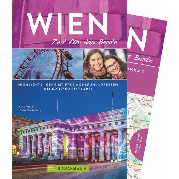 Wien - Zeit für das Beste
