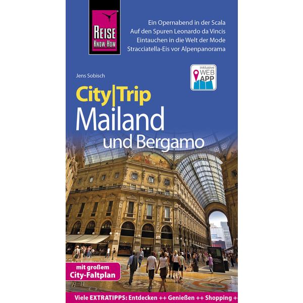 RKH CityTrip Mailand und Bergamo