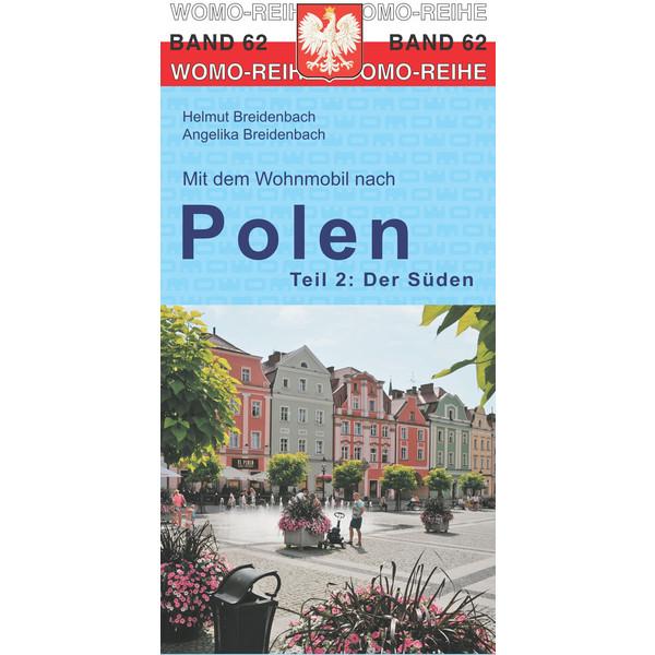 Womo 62 Polen - der Süden