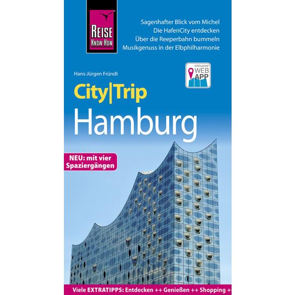 RKH CITYTRIP HAMBURG