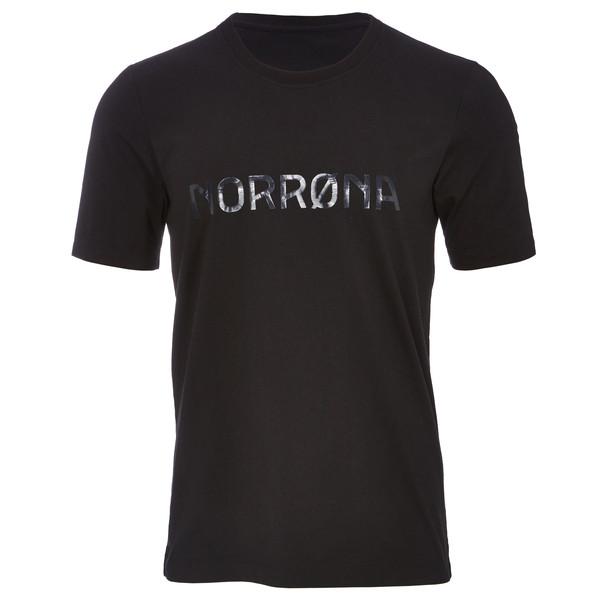 Norröna /29 Cotton Logo T-Shirt Männer - T-Shirt