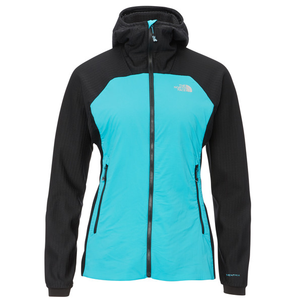 The North Face Summit L3 Ventrix Hybrid Hoody Frauen - Übergangsjacke