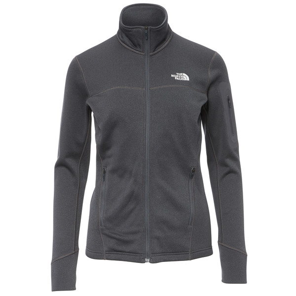 The North Face Kyoshi Full Zip Jacket Frauen - Fleecejacke