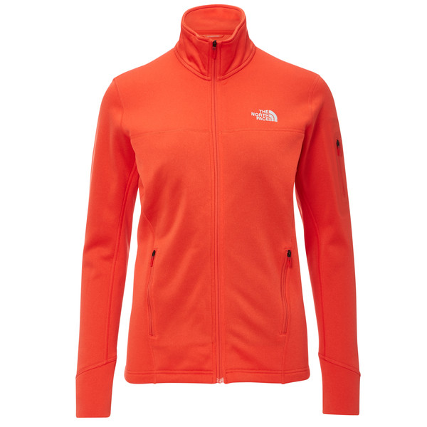 The North Face KYOSHI FULL ZIP JACKET Frauen - Fleecejacke