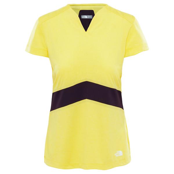 The North Face Shareta II Tee Frauen - Funktionsshirt