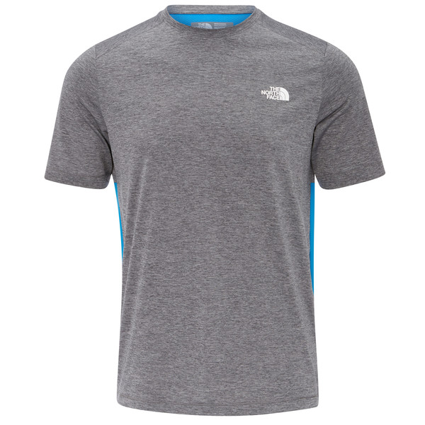 The North Face SHARETA CREW TEE Männer - Funktionsshirt
