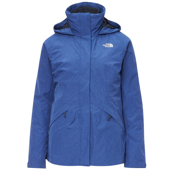 The North Face Naslund Triclimate Jacket Frauen - Doppeljacke