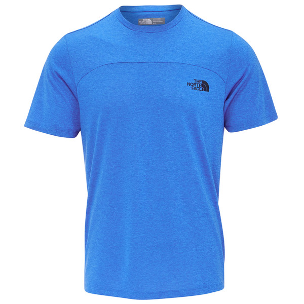 The North Face Purna S/S Tee Männer - Funktionsshirt