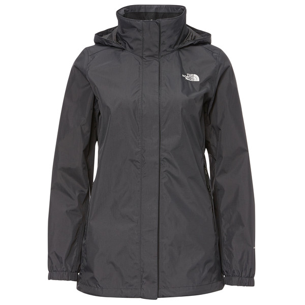 The North Face Resolve Parka Frauen - Regenjacke