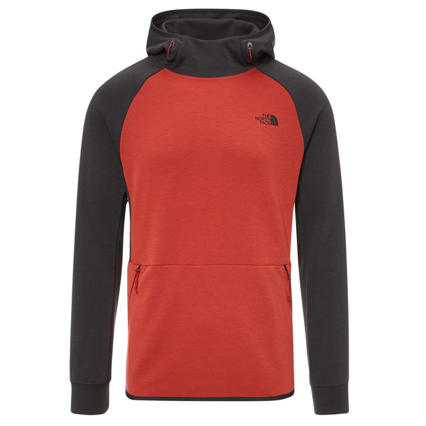 The North Face MOUNTAIN SLACKER PULL-ON HOODIE Männer - Kapuzenpullover