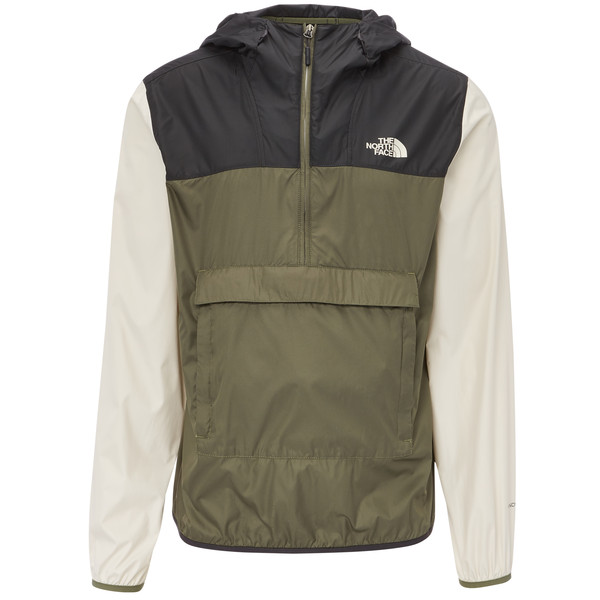 The North Face Fanorak Männer - Windbreaker