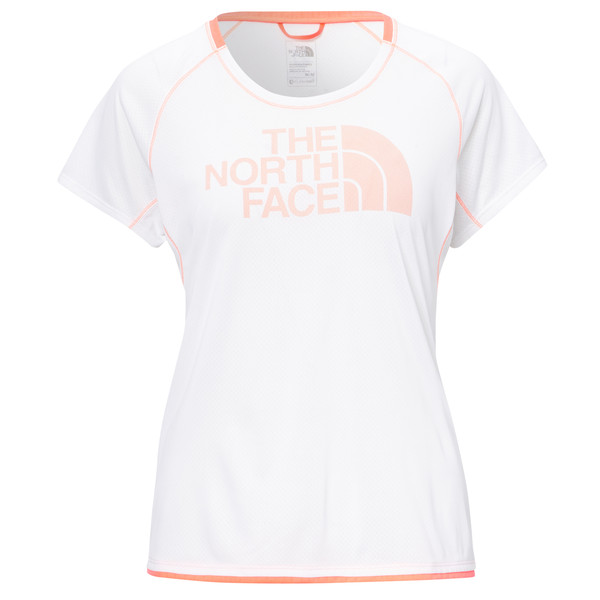 The North Face FLIGHT BETTER THAN NAKED SS Frauen - Funktionsshirt