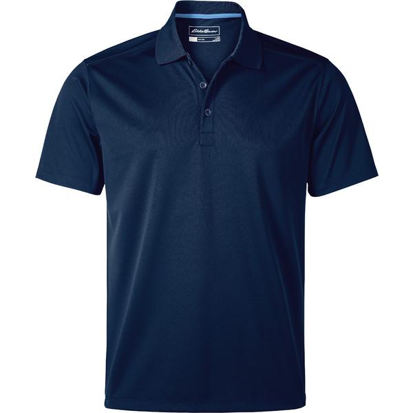 Eddie Bauer Resolution Poloshirt Männer - T-Shirt