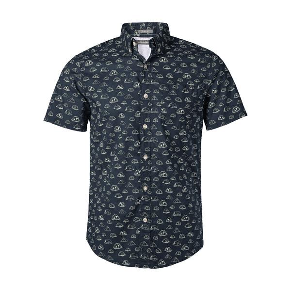 Eddie Bauer Baja Hemd Männer - Outdoor Hemd