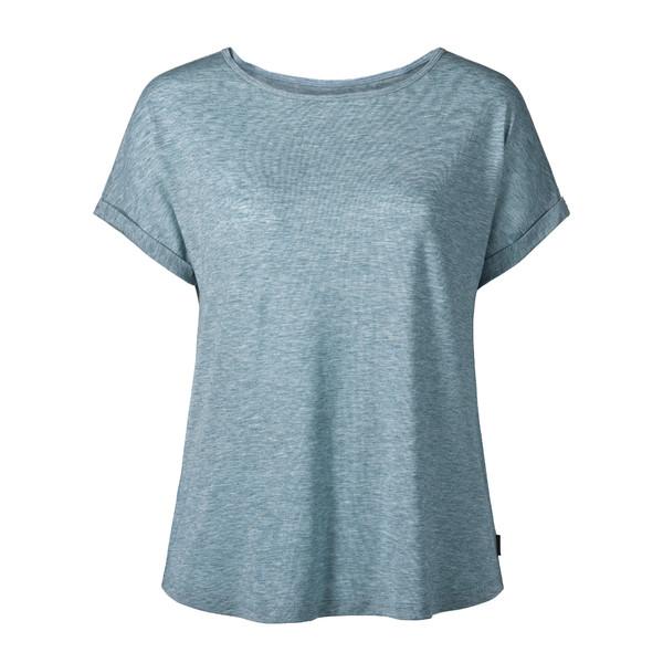 Eddie Bauer Mercer Bateau Shirt Frauen - Funktionsshirt