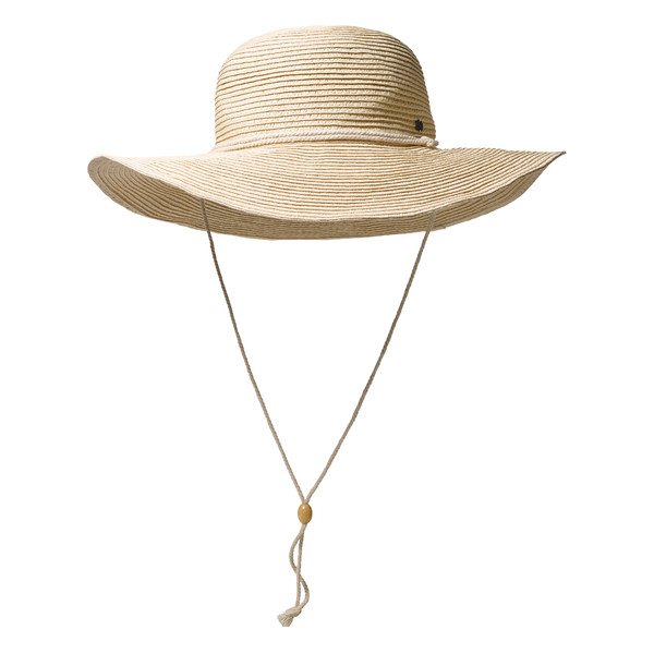 Eddie Bauer Fairview Packable Straw Hat Frauen - Sonnenhut