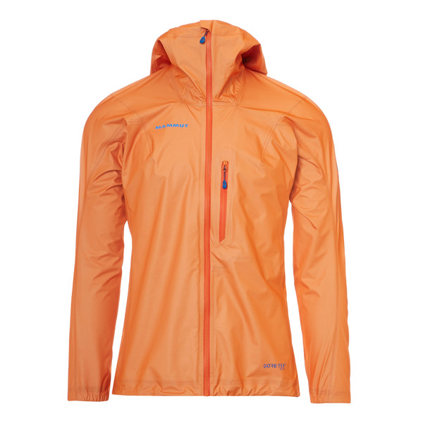 Mammut Nordwand Light HS Hooded Jacket Männer - Regenjacke