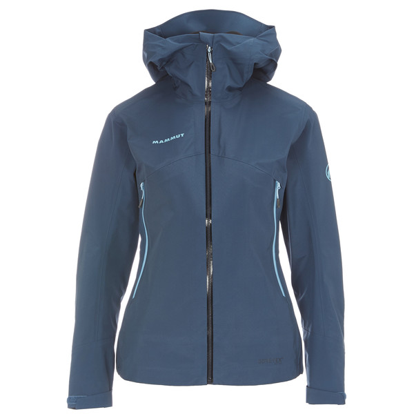 Mammut MERON LIGHT HS JACKET Frauen - Regenjacke