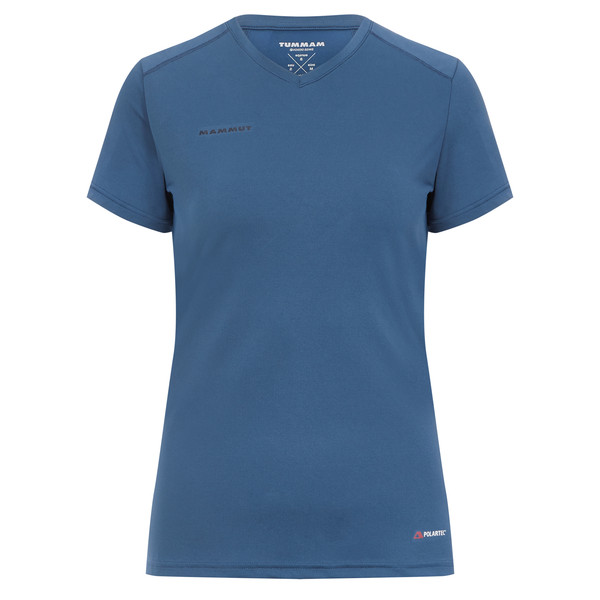 Mammut Sertig T-Shirt Frauen - Funktionsshirt
