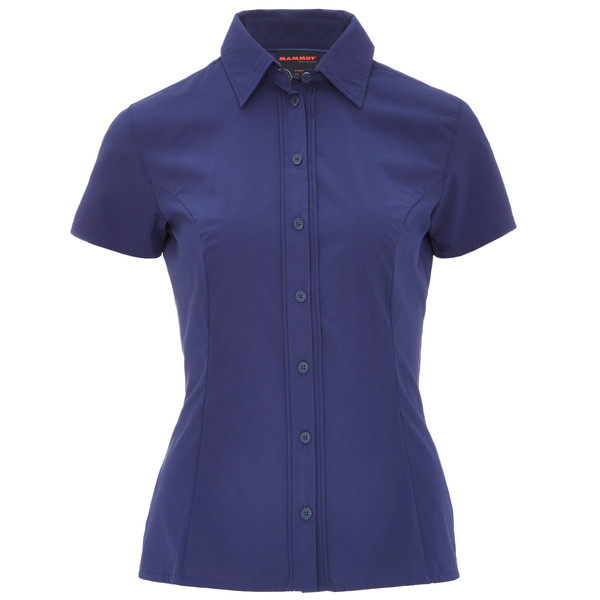 Mammut Trovat Light Shirt Frauen - Outdoor Bluse