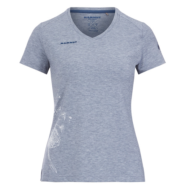 Mammut Trovat T-Shirt Frauen - Funktionsshirt