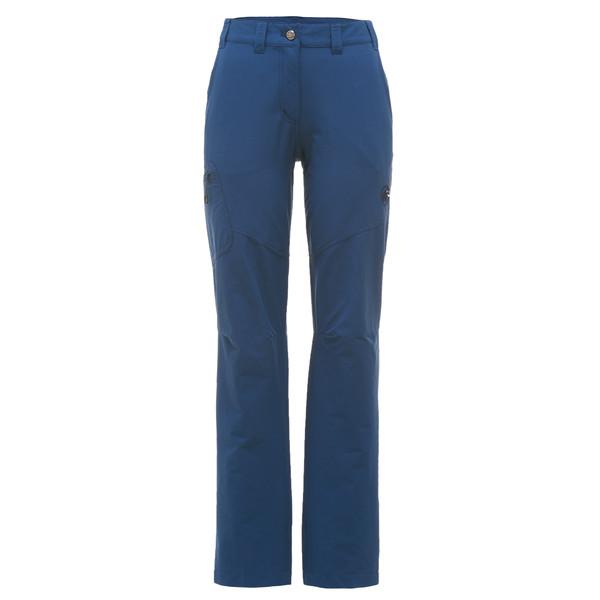 Mammut Hiking Pants Frauen - Softshellhose