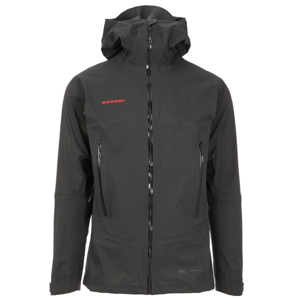 Mammut Masao Light HS Hooded Jacket Männer - Regenjacke