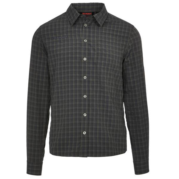 Mammut Lenni Longsleeve Shirt Männer - Outdoor Hemd