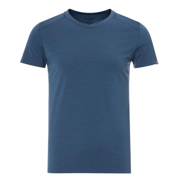 Mammut Alvra T-Shirt Männer - Funktionsshirt
