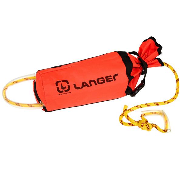 Langer WURFSACK EASY THROW - Bootszubehör