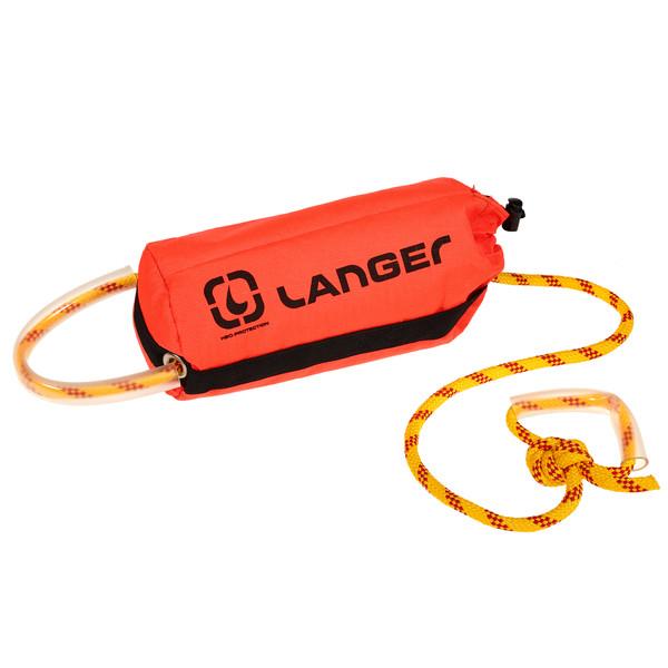 Langer Wurfsack Easy Throw Mini - Bootszubehör