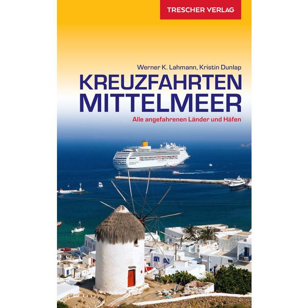 Trescher Kreuzfahrten Mittelmeer