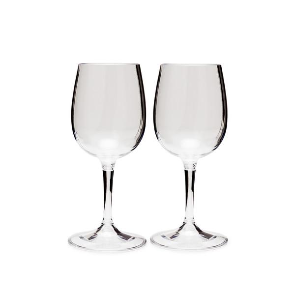 GSI Nesting Wine Glas Set - Campinggeschirr