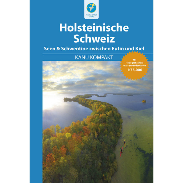Kanu Kompakt Holsteinische Schweiz