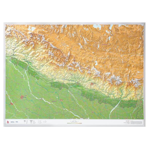 Nepal Gross 1:1.150.000