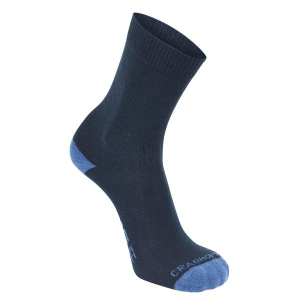Craghoppers NosiLife Single Travel Socken Männer - Mückenschutz Kleidung