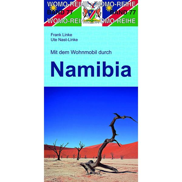WOMO 77 NAMIBIA - Reiseführer